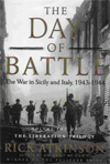 The Day of Battle bookcover.