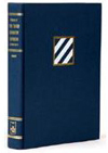 History of the Third Infantry Division in World War II bookcover.