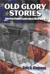 Old Glory Stories bookcover.