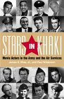 Stars in Khaki bookcover.