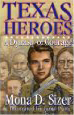 Texas Heroes: A Dynasty of Courage bookcover.