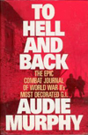 To Hell and Back Book Cover (MJFine version).