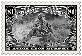 Audie L. Murphy Memorial Website. Founded 1996.