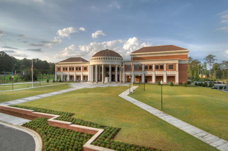 National Infantry Museum. Photo source: www.nationalinfantrymuseum.com.