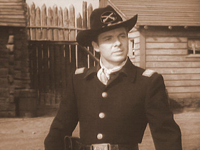 SAFETY VALVE photo from Audie Murphy's television series WHISPERING SMITH