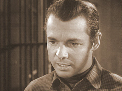 STAIN OF JUSTICE photo from Audie Murphy's television series WHISPERING SMITH