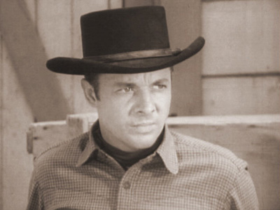 SWIFT JUSTICE photo from Audie Murphy's television series WHISPERING SMITH