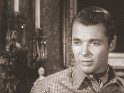 THE IDOL photo from Audie Murphy's television series WHISPERING SMITH